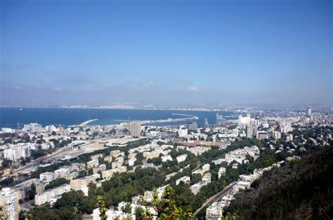 Of Haifa Mba by Haifa La Ciudad M 225 S Inteligente De Oriente Medio