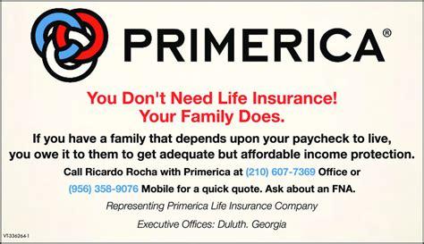 pros cons of primerica primerica life insurance quote 44billionlater