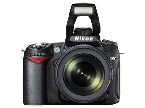 Kamera Nikon D90 Seken kamera pilihanku nikon d90