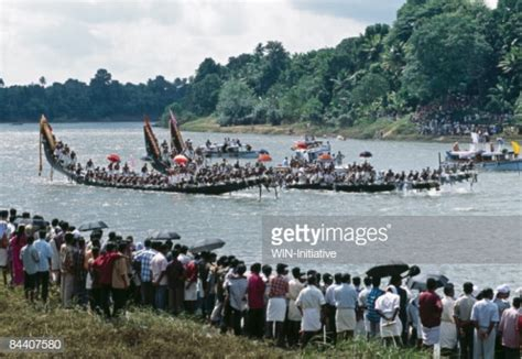 kerala boat race pictures snake boat race aranmula kerala india stock photo getty