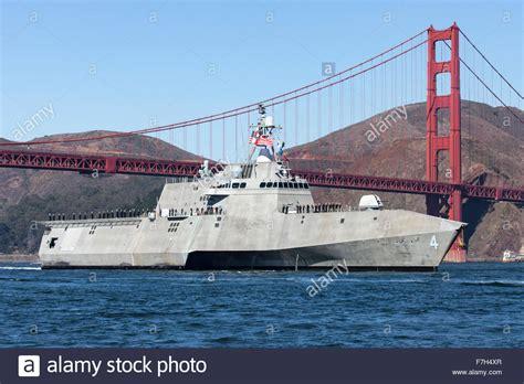 trimaran independence class the independence class littoral combat ship uss coronado