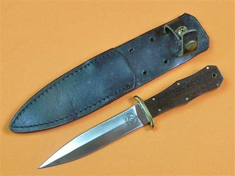 ek commando knife vintage us ek commando fighting knife w sheath