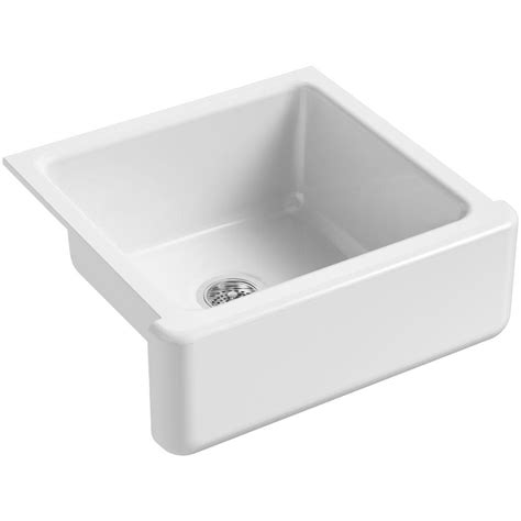 kohler white farmhouse sink farmhouse apron kitchen sinks kitchen sinks the home