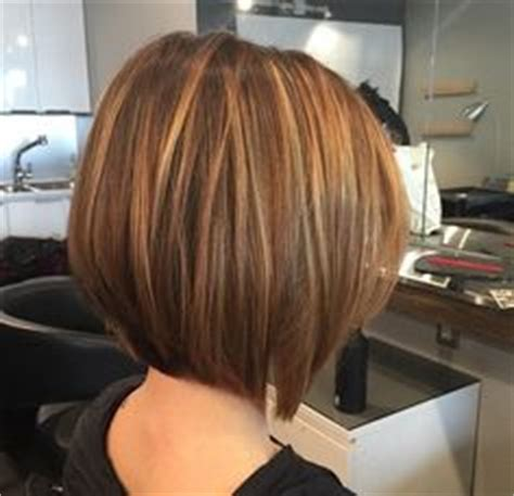 short bob hairstyle that always falls back into place bob haircut with unique back view make your hair