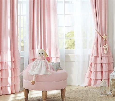 pottery barn baby curtains 25 best ideas about beautiful curtains on pinterest
