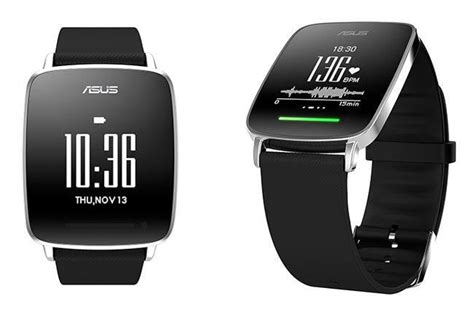 Smartwatch Asus Vivowatch asus vivowatch may be revealed on april 14 digital trends