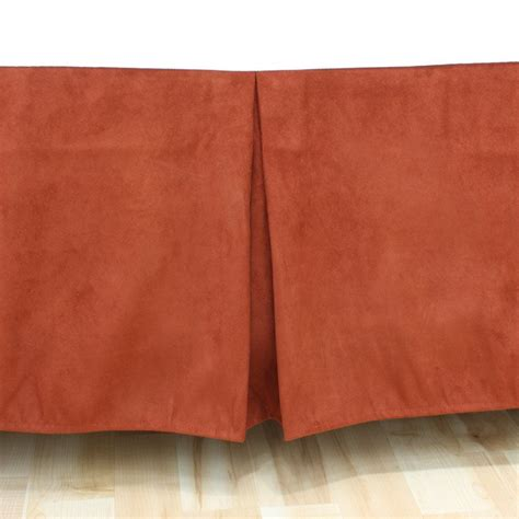long bed skirt what length is an extra long bedskirt bedding sets