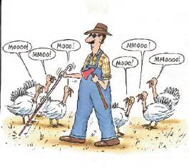 Thanksgiving Turkey Cartoons Thanksgiving Humor From Humor Matters