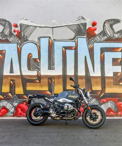 Motorrad Bmw Los Angeles by Bmw Motorrad And The House Of Machines Open Motorcycle