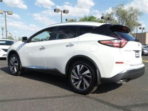 nissan murano 2017 white nissan murano touchup paint codes image galleries