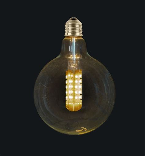 New Led Light Bulbs Our New 9w G125 Led Light Bulbs 2200k