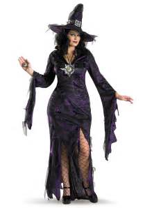 plus women halloween costumes plus size sorceress costume