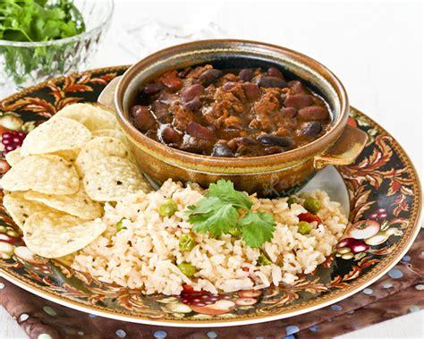Eliquid Chilli Inc 05 chili con carne with rice images