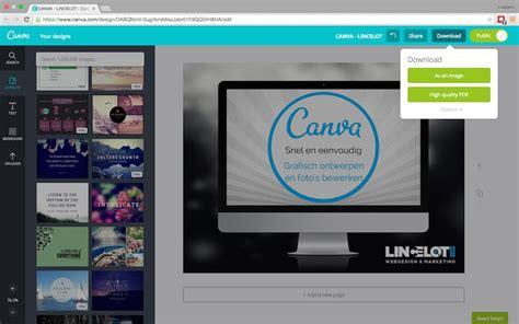 canva download for pc canva eenvoudig grafisch ontwerpen en foto s bewerken