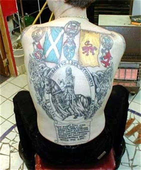 scottish tattoos page two