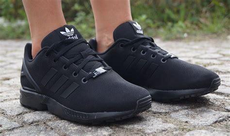 neu schuhe adidas zx flux  damen sneaker turnschuhe sport