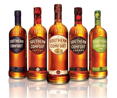 what flavor is southern comfort review southern bold black cherry and soco black cherry