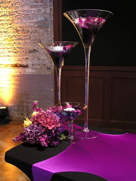 martini glass centerpieces for sale 1000 ideas about martini centerpiece on martini glass centerpiece glass