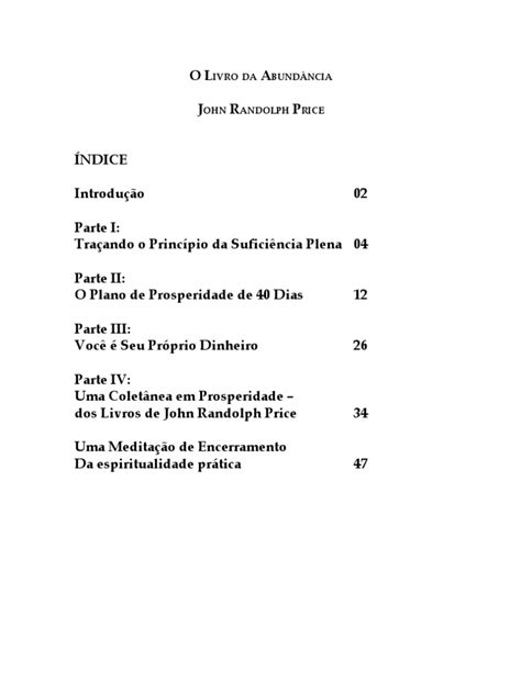 7026889-o-Livro-Da-AbundAncia.pdf   Gnosticismo   Mente