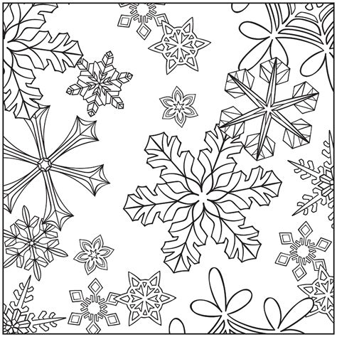 winter wonderland coloring pages coloring home winter wonderland adult coloring book with relaxation cd