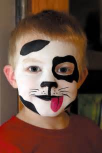 Paint Party Decorations 34 Pretty And Scary Halloween Makeup Ideas For Men Women