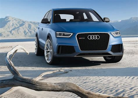 audi rs  concept specs  price cars exclusive