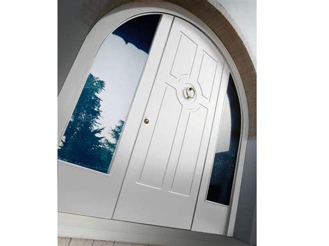 porta d ingresso in vetro porta d ingresso blindata in mdf ad arco con pannelli in