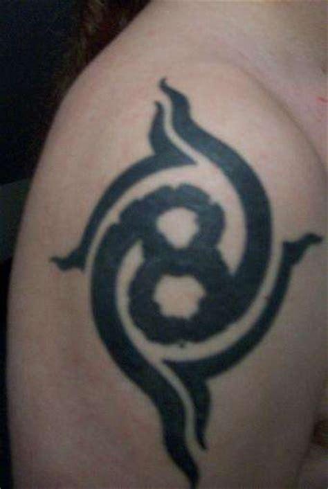 tattoo nation number number 8 tattoo