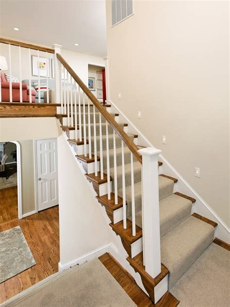 banister remodel 7 best images about stairs rails on pinterest