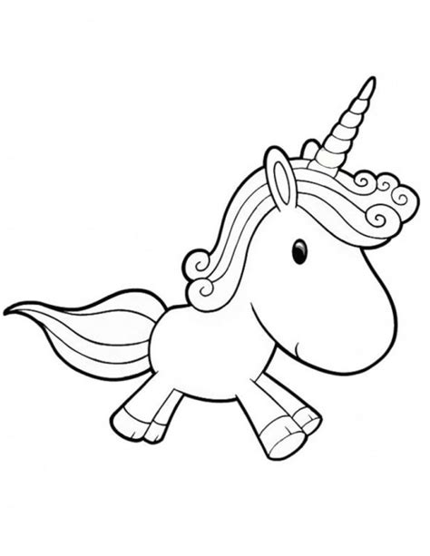 cute unicorn template www imgkid com the image kid has it