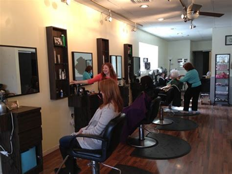 hairdressers in coleraine romaya hair sanctuary good daily dose hudson valley chronogram