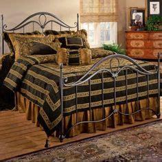 bedroom set kensington metal jcpenney bedroom iron beds on pinterest metal beds irons and 3 4 beds