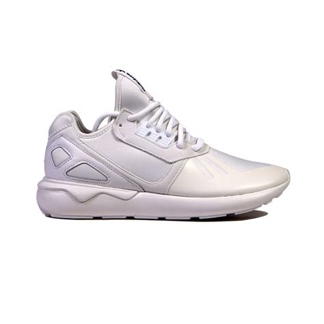 adidas tubular runner running white s shoes s83141