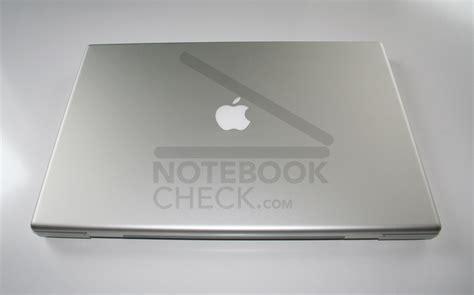 Macbook Pro Infinite review apple macbook pro 17 inch notebookcheck net reviews