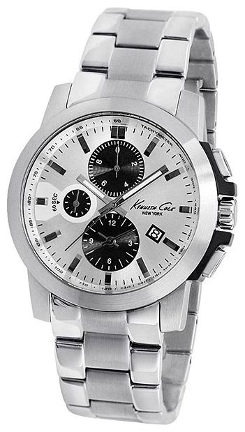 Why We Kenneth Cole by Kenneth Cole Ikc9181 S