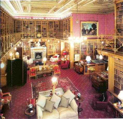 French Chateau Style Homes england s alnwick castle interior 1