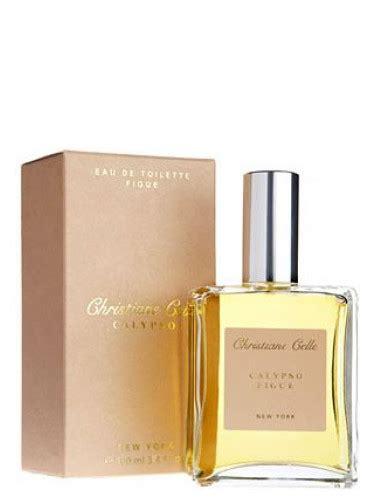 Designer Spotlight Calypso By Christiane Celle by Calypso Figue Calypso Christiane Celle Parfum Ein Es