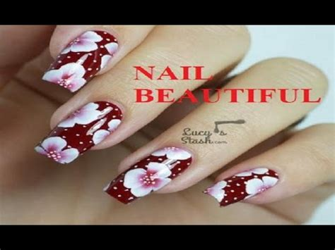 nail art tutorial in hindi nail art for beginners vs tutorials nail art designs step