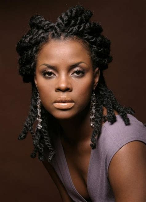 African Hairstyles On Tumblr | twists hairstyles for black women pics how to make it
