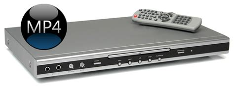 can dvd player read avi format how do i convert mp4 files to use on a dvd player