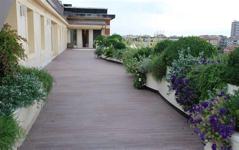 terrazzi verdi terrazzo