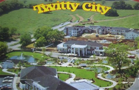 Multi Family Homes Conway Twitty S Former Quot Twitty City Quot No Longer Giving
