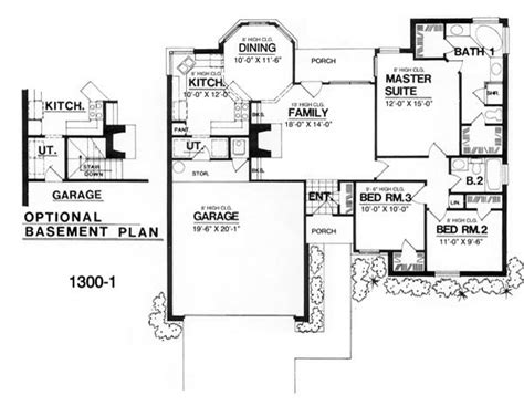 Heritage Homes Floor Plans | the heritage 7941 3 bedrooms and 2 5 baths the house