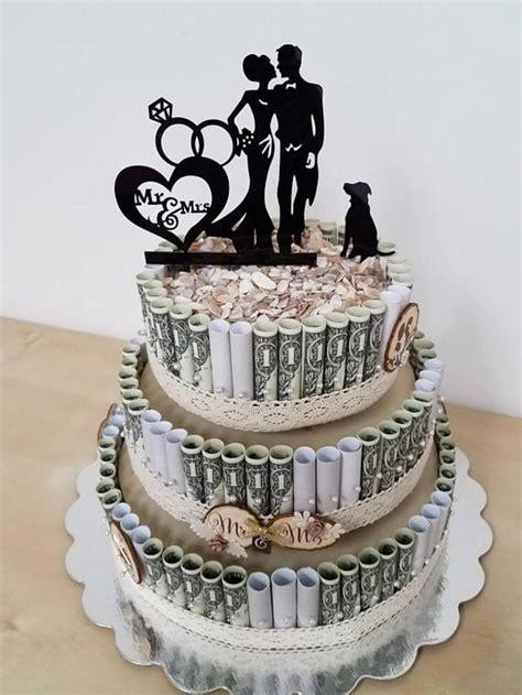 Ausgefallene Hochzeitsgeschenke Zum Selber Machen by 1001 Kreative Ideen F 252 R Geldgeschenke Verpacken