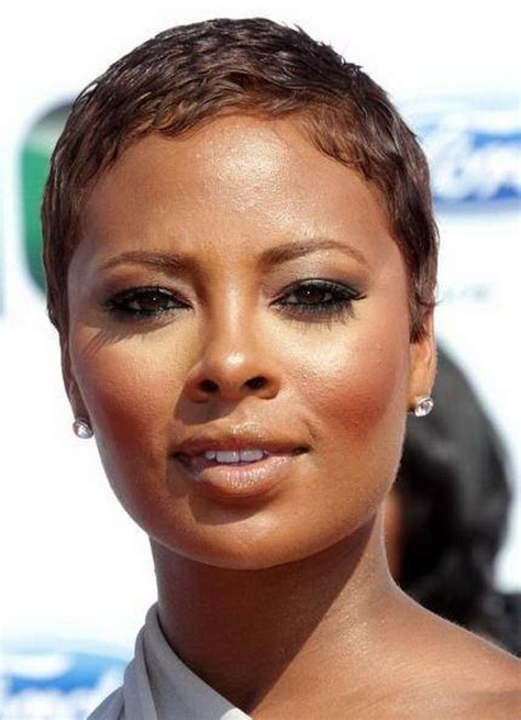 pics of black pixie cut after 1 year of growth short hairstyles for black women cut hairstyles stylish