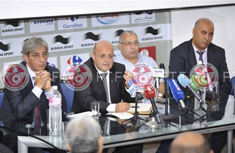 Calendrier Ligue 1 Tunisienne 2014 C 233 R 233 Monie Tirage Au Sort Calendrier De La Ligue I Saison