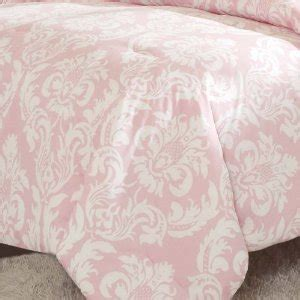 pink damask comforter pink bedding sets king bed bath