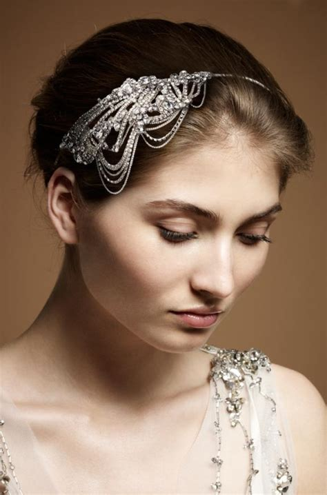 accessories head pieces wedding flower