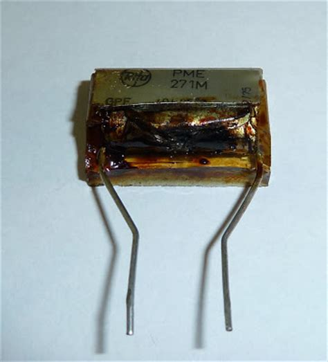 blown electrolytic capacitor blown electrolytic capacitor 28 images grid tie inverter repair blown capacitor sun or power
