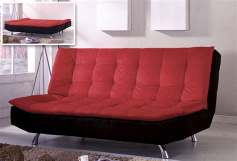 Best Futon Beds by Futon Beds Frame And Bed Cover Designs Homesfeed